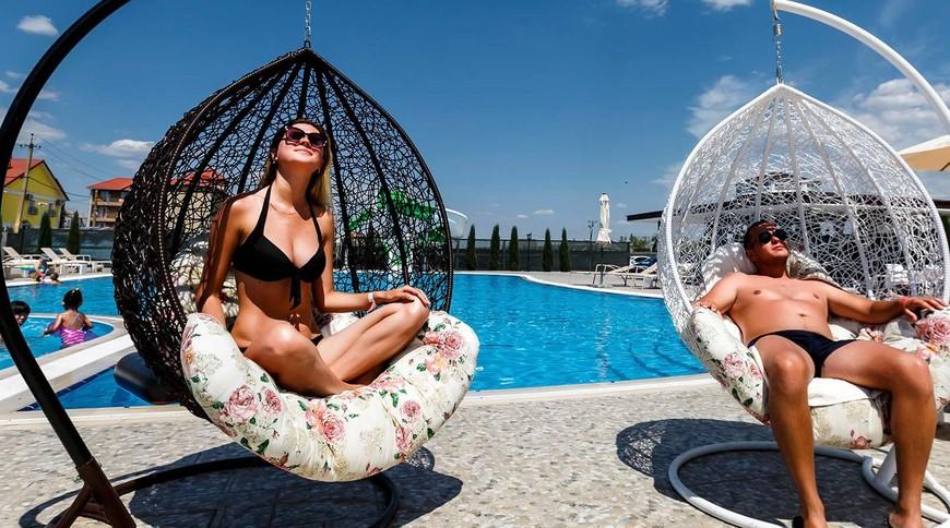 """Изображение гостиницы """"ROKSOLANA Hotel"""" #9"""