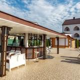 """Изображение гостиницы """"ROKSOLANA Hotel"""" #21"""