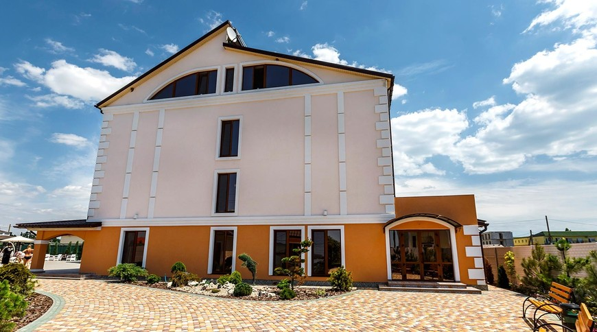 """Изображение гостиницы """"Roksolana hotel"""" #11"""