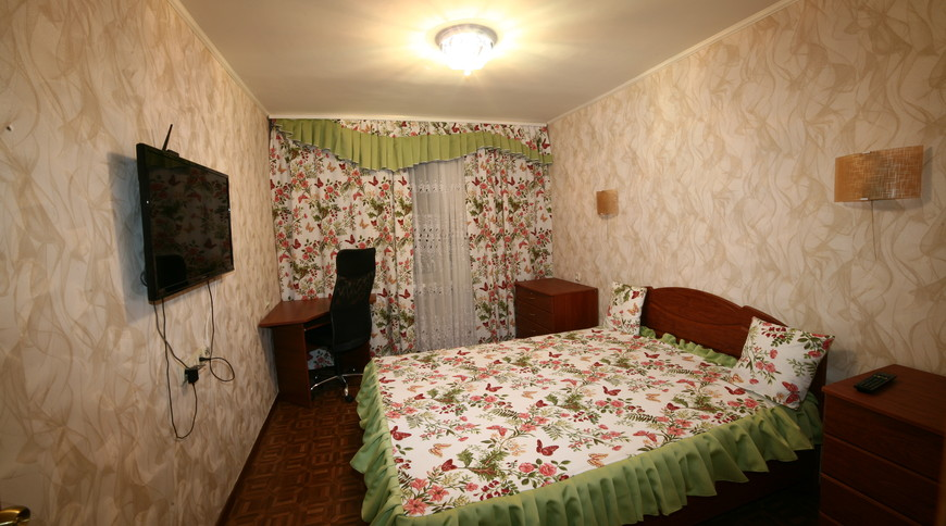 """Изображение квартиры """"2-х комнатная в Южном"""" #7"""