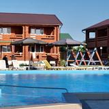 "Изображение базы отдыха ""SPA Hotel ANNA"" #6"