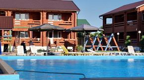 SPA Hotel ANNA