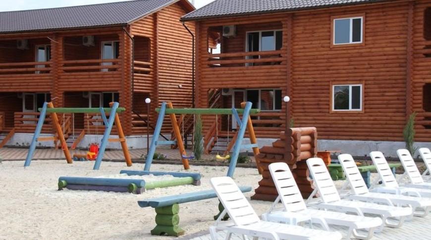 "Изображение базы отдыха ""SPA Hotel ANNA"" #3"