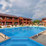 "Изображение базы отдыха ""SPA Hotel ANNA"" #10"