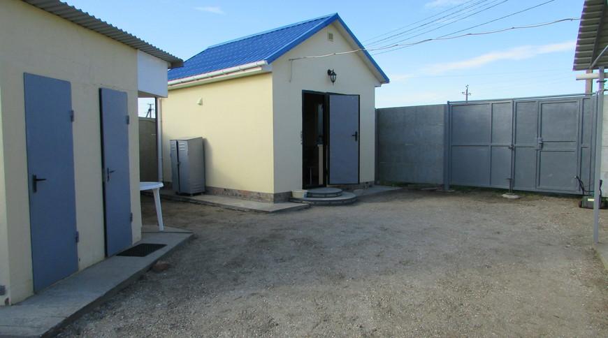 """Изображение частного дома """"Натали"""" #11"""