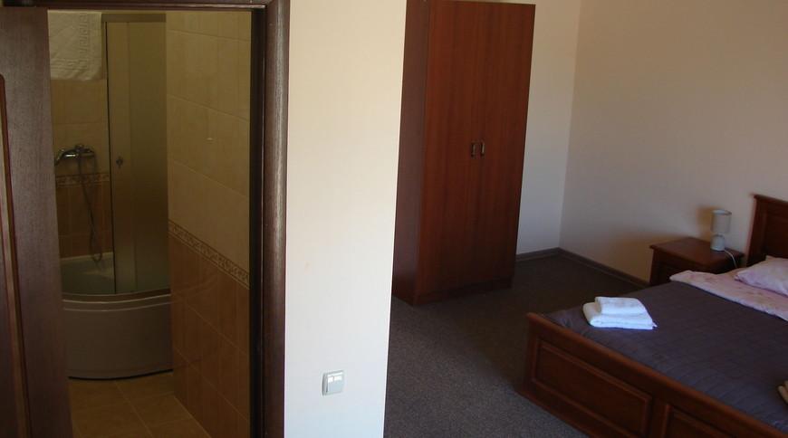"""Изображение мини-отеля """"ALEXDREAM"""" #21"""