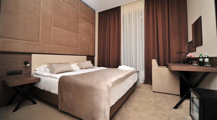 "Изображение готелю ""Міні готель в Аркадії (Одеса) - BOSSFOR"" #1"