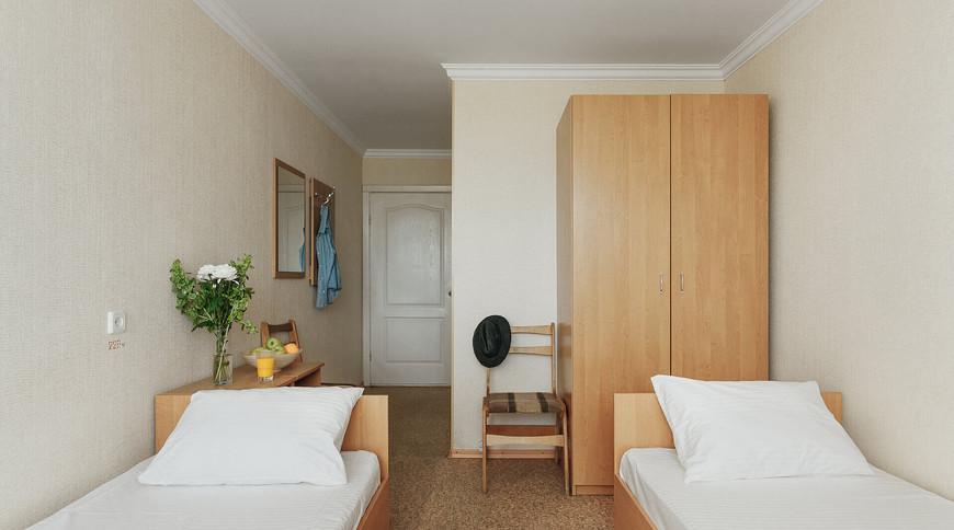 """Изображение отеля """"Кипарис"""" #14"""