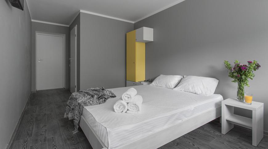 """Изображение отеля """"Кипарис"""" #16"""
