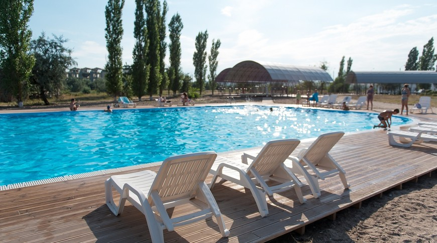 """Изображение отеля """"Кипарис"""" #21"""
