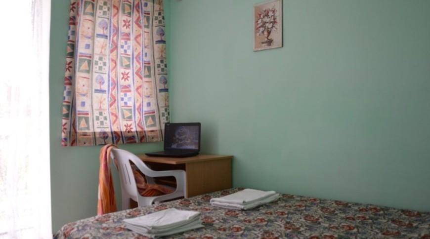 """Изображение пансионата """"Фламинго"""" #15"""