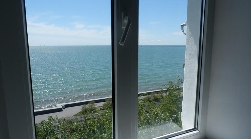"""Изображение квартири """"З видом на море.Набережна.Біля колеса огляду."""" #1"""