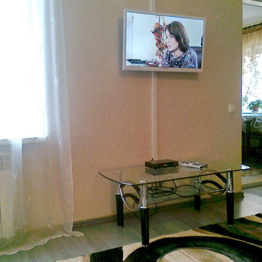 """Изображение частного дома """"на ул. Лютеранская"""" #2"""