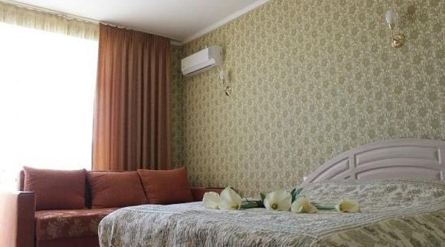 """Изображение мини-отеля """"Бриз"""" #9"""