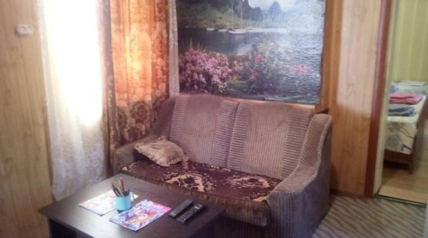 """Изображение гостевого дома """"Срібні Лелеки"""" #18"""