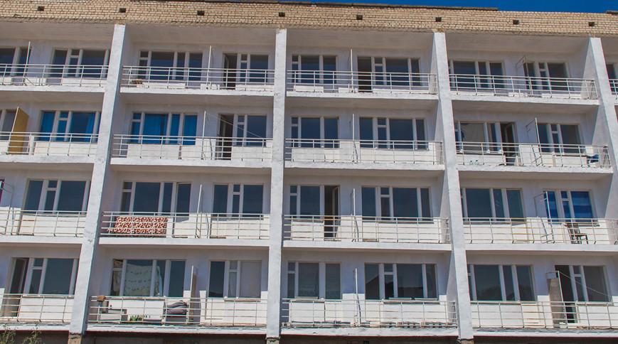 """Изображение отеля """"Sky Hotel"""" #2"""