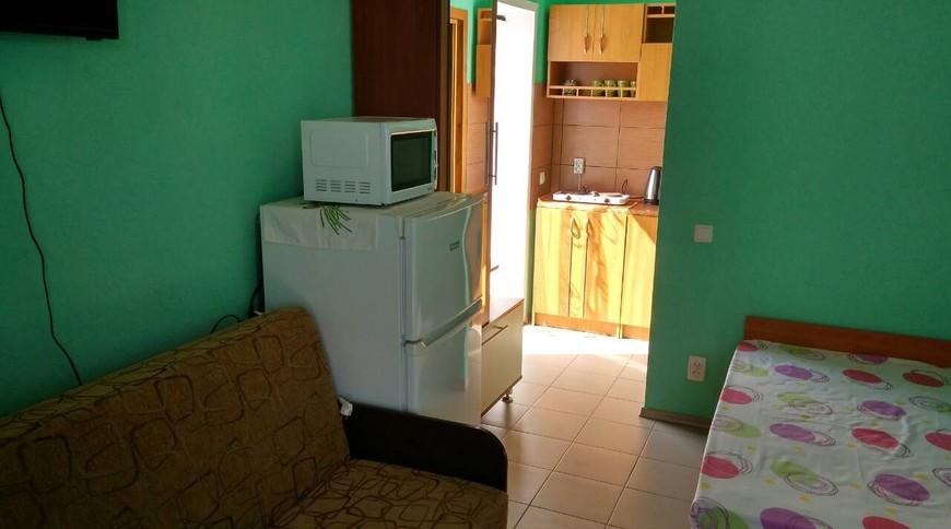 """Изображение гостевого дома """"Марсель"""" #10"""