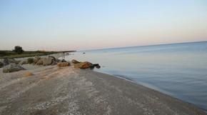 Это море!
