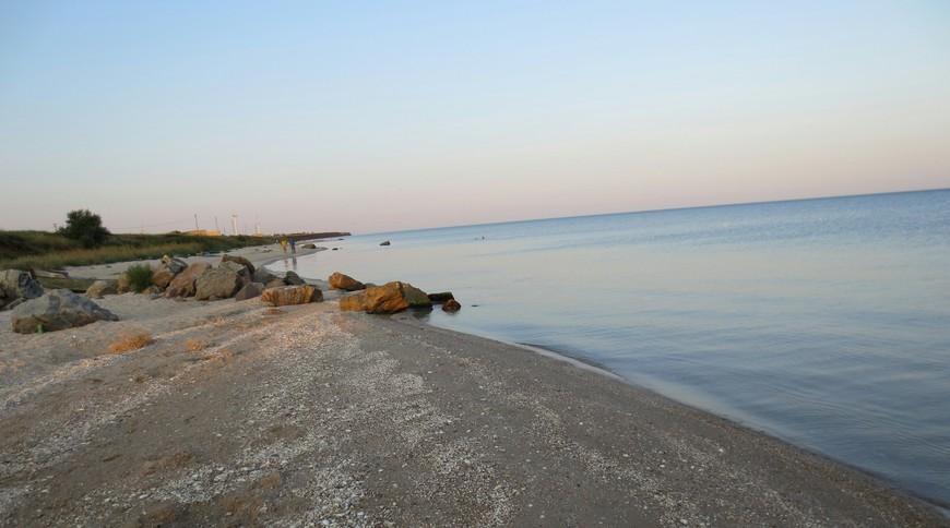 """Изображение мини-отеля """"Это море!"""" #1"""