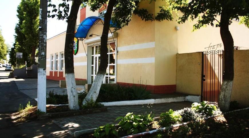 "Изображение мини-отеля ""Пале"" #2"