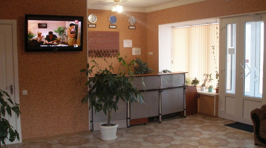"""Изображение гостиницы """"Бристоль"""" #23"""