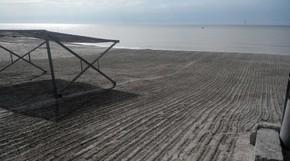 Отдых на Азовском море Приморский Посад