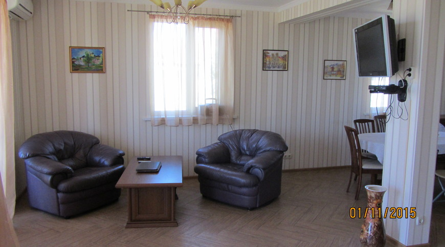 """Изображение гостевого дома """"Вилла Релакс"""" #3"""