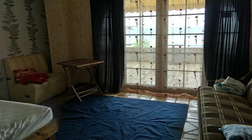 """Изображение гостевого дома """"Саванна"""" #2"""