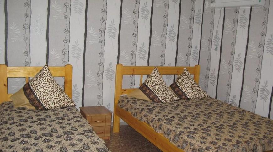 """Изображение мини-отеля """"Уютные номера у моря"""" #5"""