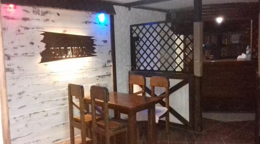 """Изображение мини-отеля """"Palanga"""" #1"""