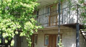 Отдых в Новопетровке