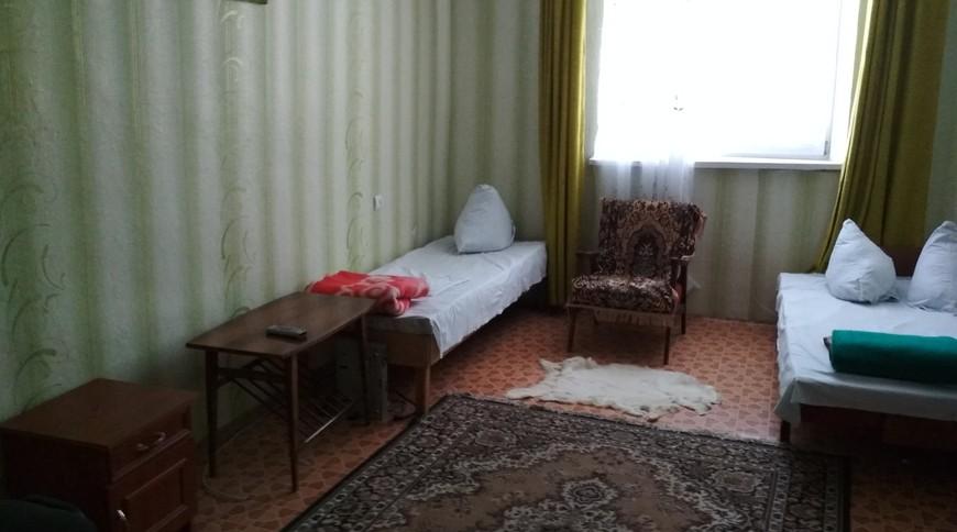 """Изображение гостевого дома """"Усадьба Черноморская"""" #13"""