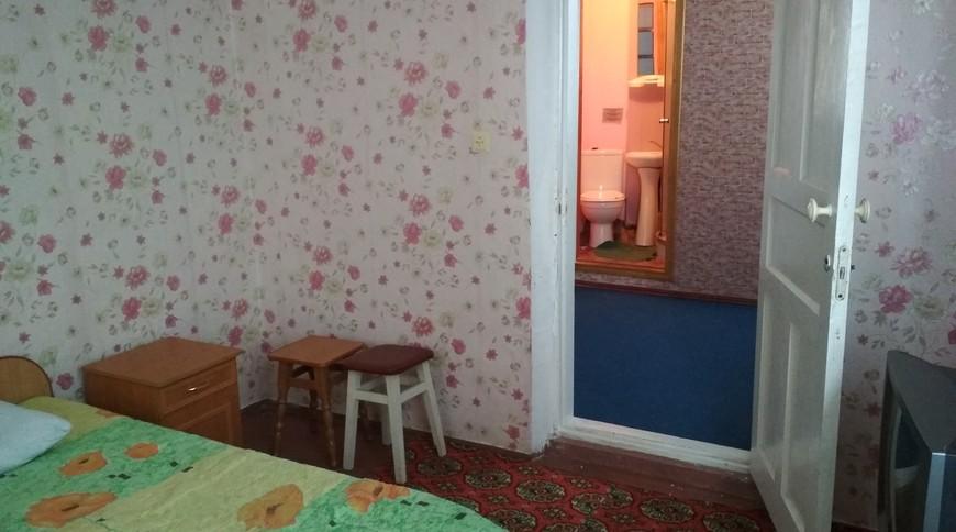 """Изображение гостевого дома """"Усадьба Черноморская"""" #14"""