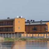 """Изображение мини-отеля """"Villa Solomare"""" #21"""