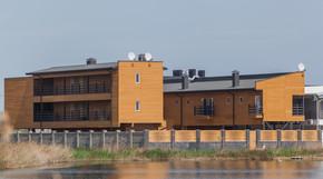 """Изображение мини-отеля """"Villa Solomare"""""""