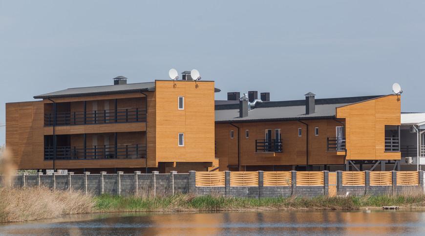 """Изображение мини-отеля """"Villa Solomare"""" #1"""