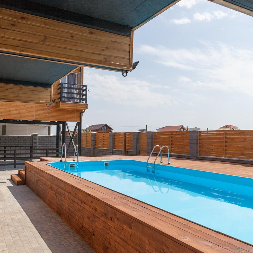 """Изображение мини-отеля """"Villa Solomare"""" #3"""