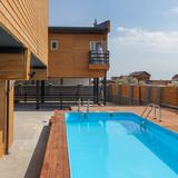 """Изображение мини-отеля """"Villa Solomare"""" #24"""