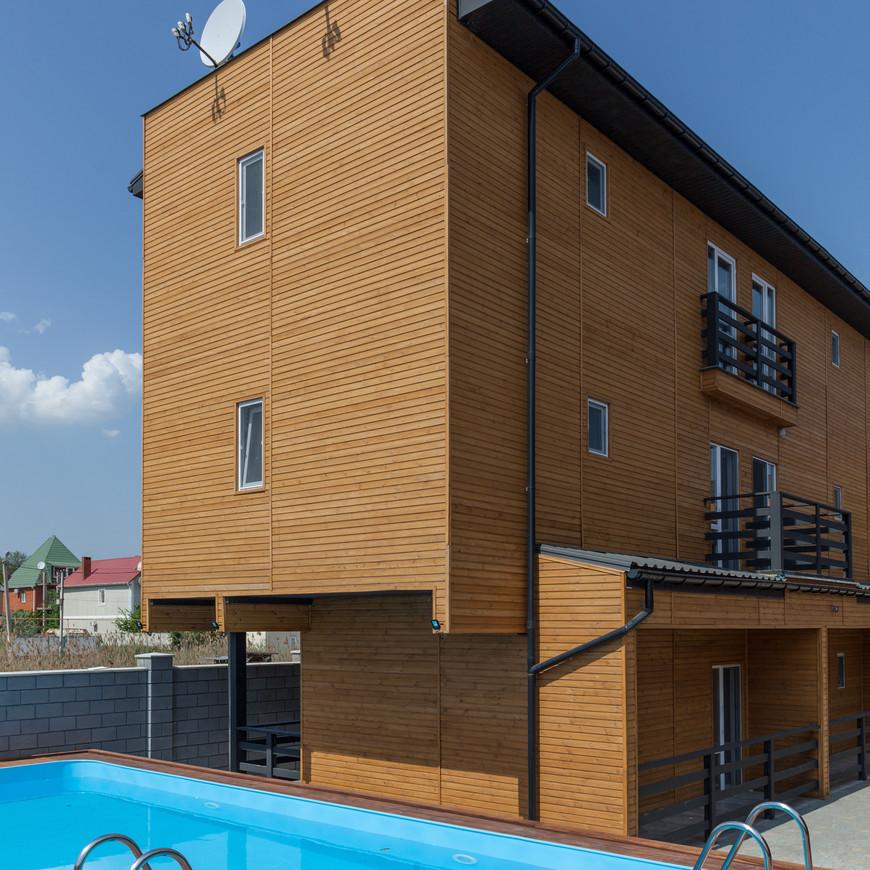 """Изображение мини-отеля """"Villa Solomare"""" #5"""