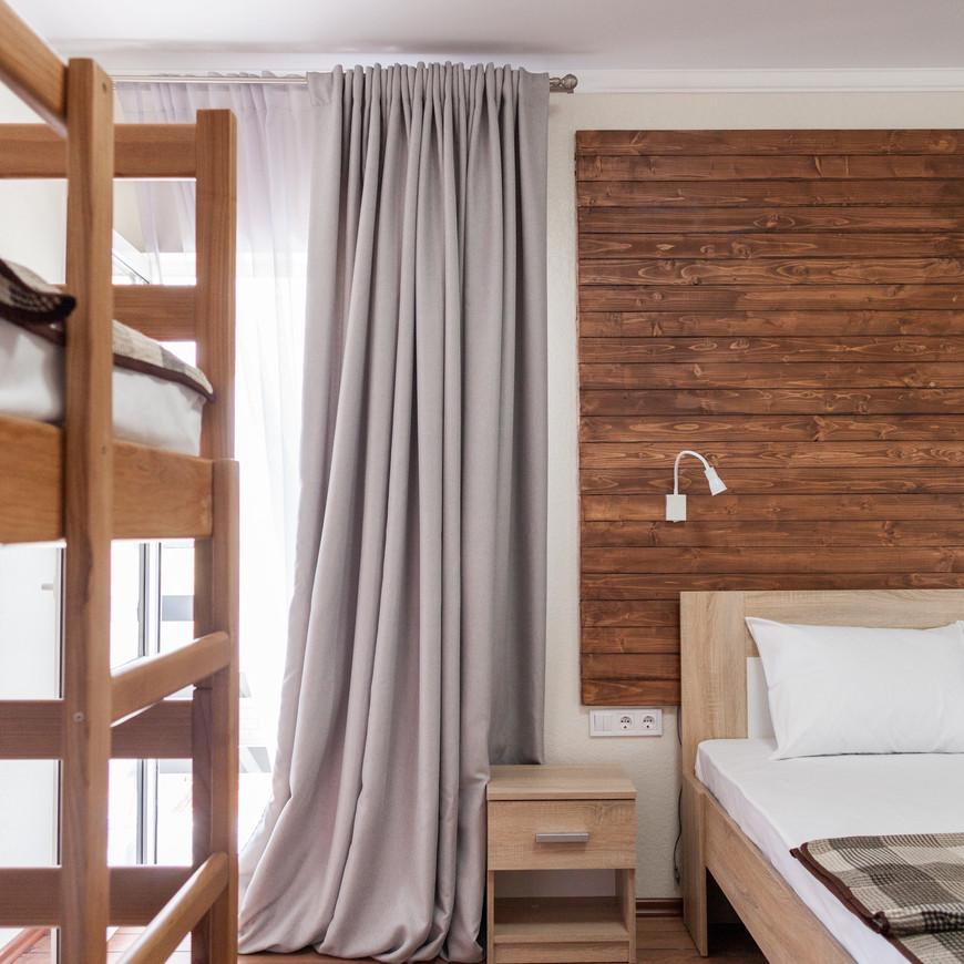 """Изображение мини-отеля """"Villa Solomare"""" #8"""