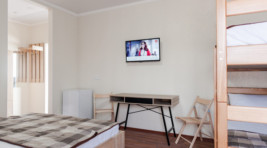 """Изображение мини-отеля """"Villa Solomare"""" #10"""