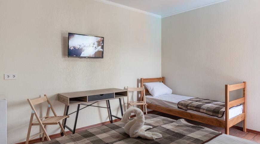 """Изображение мини-отеля """"Villa Solomare"""" #13"""