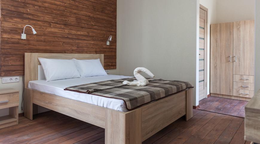 """Изображение мини-отеля """"Villa Solomare"""" #15"""