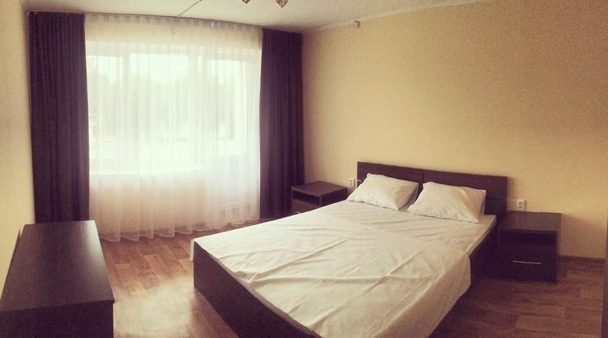 """Изображение отеля """"Azure DeLuxe"""" #1"""