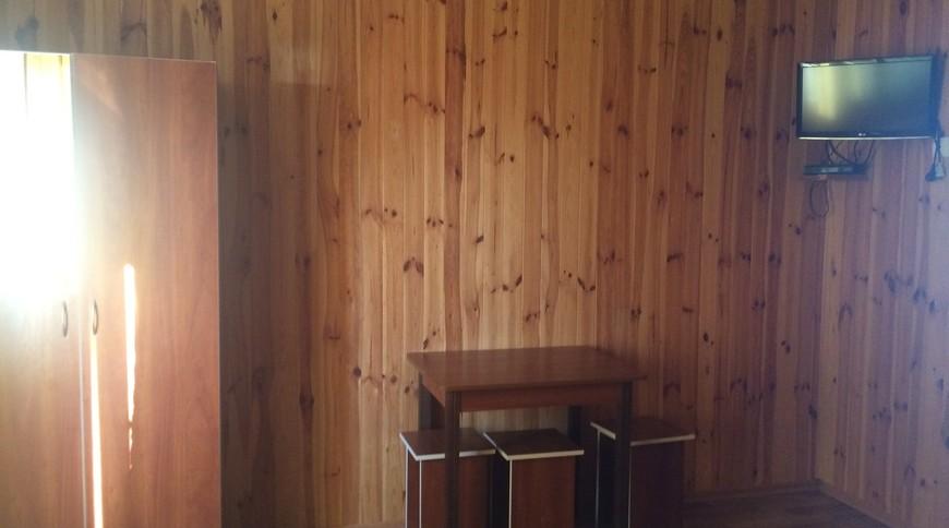 """Изображение гостевого дома """"Доминика"""" #2"""