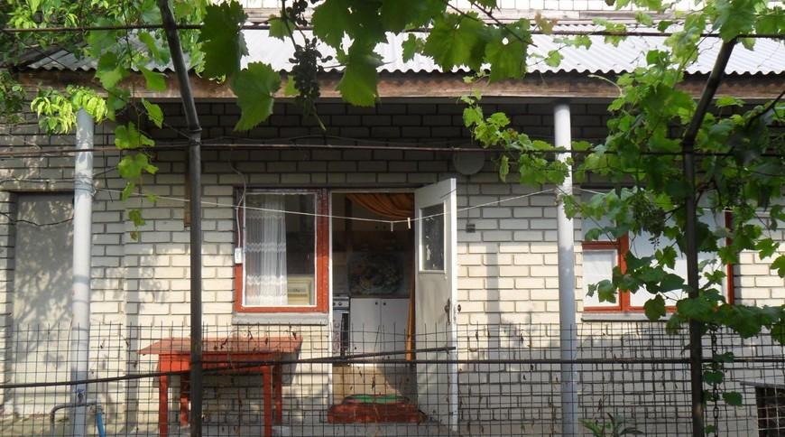 """Изображение частного дома """"на ул. Городской"""" #1"""