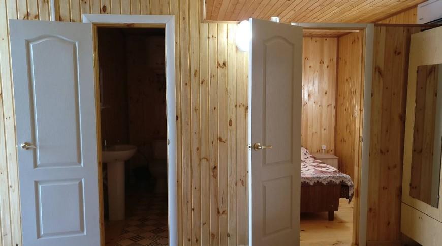 """Изображение частного дома """"У Евгении"""" #7"""
