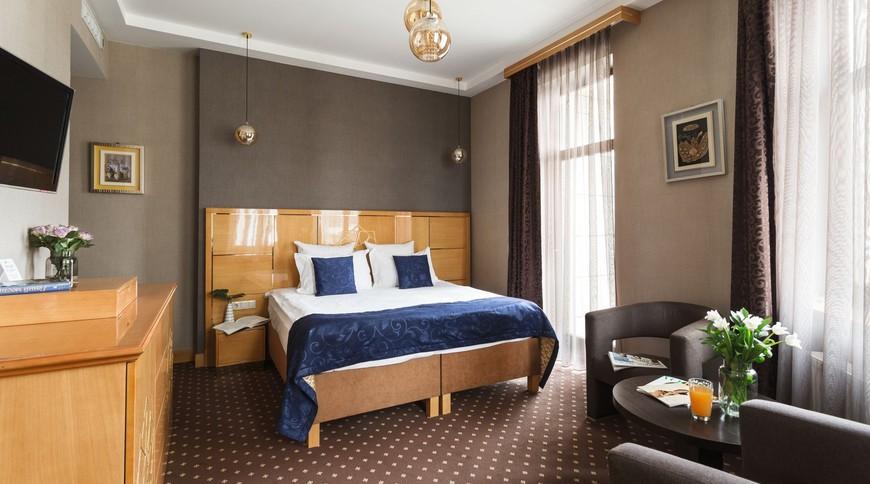 """Изображение гостиницы """"Ark Palace Hotel"""" #1"""