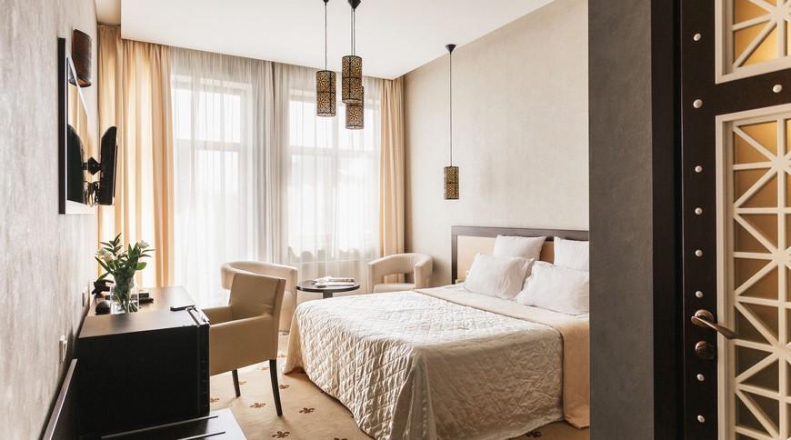 """Изображение гостиницы """"Ark Palace Hotel"""" #4"""
