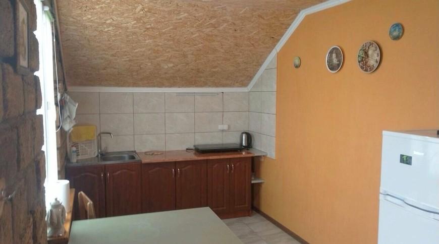 """Изображение частного дома """"Летние апартаменты"""" #12"""
